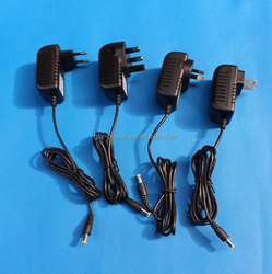 220v 5v ac/dc led transformer, 5w led driver CE ROHS approved made in China