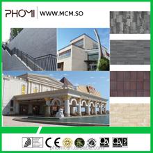 Flexible clay new design China manufacturer unique Flexible natural slate