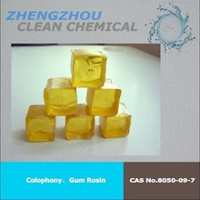 Colophony Gum Rosin WW Grade Lowest Price high quality