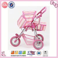 Competitive hot sale sliding baby toy carriage