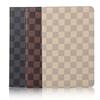 New designed Flip leather case for ipad mini 4, Book PU case pouch for ipad mini 4