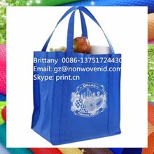 Beautiful Design Recycle And Classification PP Woven Garbage Bag