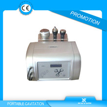 latest design ultra cavitation vacuum slimming renew skin machine
