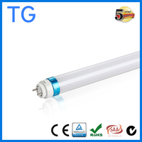 3000K - 6500K 150cm SMD T8 LED Tubes / 32W 1.5m led mini tube light For Home Hotels