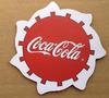 promotion shape paper coaster