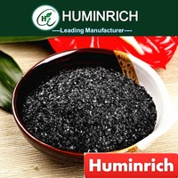 Huminrich Humate Potassium Humate Flake for Liquid Formulation