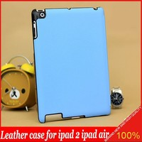 Ultra slim stand Magnetic Leather flip Cover case for ipad 2/3/4 for ipad air ipad 6