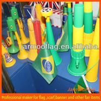Hot selling cheap vuvuzela wholesale