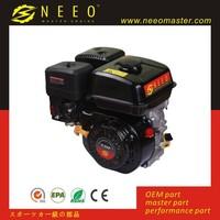 HONDA GX160, 5.5HP, 168F Gasoline Engine