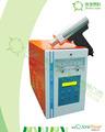 Máquina de solda portátil handheld