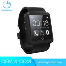 Best summer sales 2015 wholesale factory cheap watch U10L digital wrist watch for men