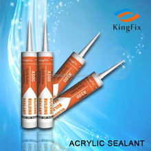 liquid tyre acrylic sealant