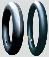 Motorcycle Nature and Butyl rubber inner tube 130/90-15