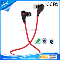 Best selling mobile accessories cheap bluetooth headset V4.0 with CE RoHS