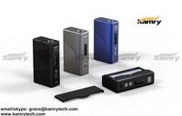 2015 new hot high wattage 30w box mod kamry 30w, kamry30 mini box mod e cigarette display stand