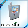 Double Moulds Ice Popsicle Making Machine