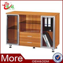 modern design melamine office credenza M303