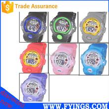 2015 new fashion wrist sport watch brands Chinese