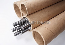 paper tubes for pen packing