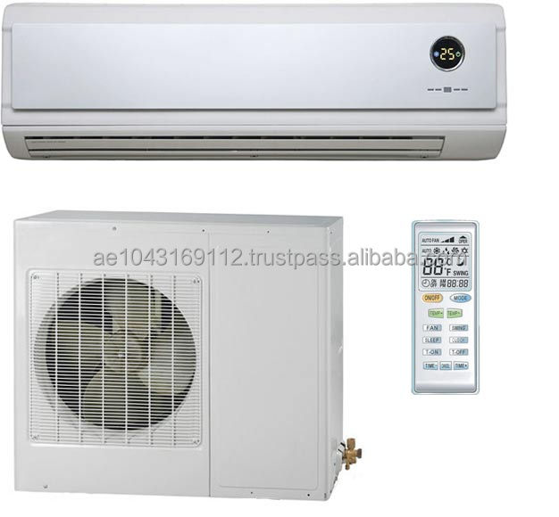 Ac window and split units for Window unit ac