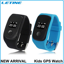Waterproof IP67 kids gps watch with calling and voice monitor caref watch only for sole agent 2014 oem smart watch