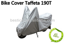 Icar Universal Motorcycle Waterpoof Cover/Shelter