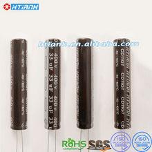 33UF 400V DC condensador