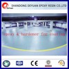 Epoxy Resin for solvent free flooring DY-128