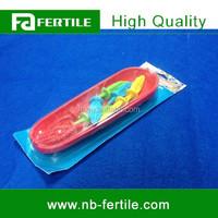 215412 100% Food Grade Plastic Corn Holder