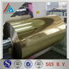 Metallized PET Twist Film Candy Wrapper Material