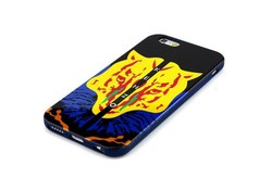 DIY personalised customized printing fancy phone case cover for iphone 6