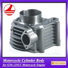GY6 125CC Motorcycle Cylinder Block Factory Manufacture Made In China