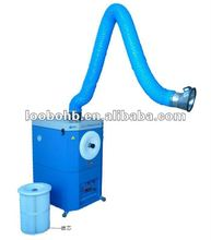 Mobile Welding fume extraction/Smog extractor for Arc welding/smoke eater and catcher