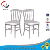 event rental stacking napoleon chair for sale