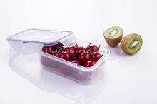 MLH-842 rectangler 500ml plastic food storage bins