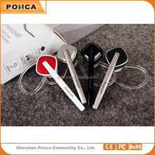 Alibaba highly recommended best wireless Stereo bluetooth earphones&headphones for Samsung