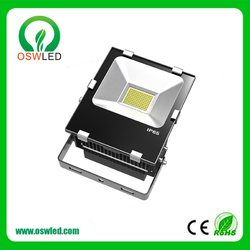 Meanwell Driver 5 Years Warranty Led Flood Light 70w