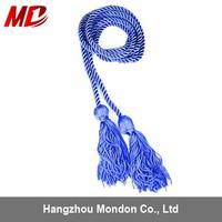 customized Graduation Honor Cord royal blue color