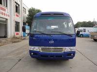 Minibus For Sale from City Bus Supplier or Manufacturer