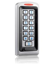 Metal Door Access Control Digital Lock
