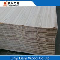 Buying From China Of High Quality 0.50mm Engineered Poplar Veneer