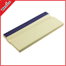popular cobalt handgrip anti-slip swimming pool pencil border tile ceramic