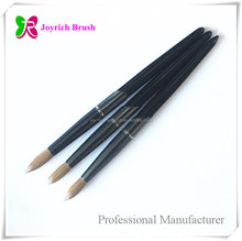 100% Pure Kolinsky Acrylic Nail Brush Japan