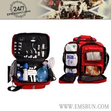 2015 New Type Eva First Aid Kit Bag With Top Quality
