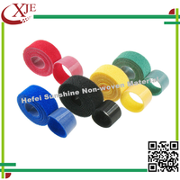 High quality 100% nylon adhesive hook and loop