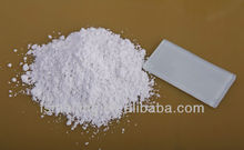 titanium dioxide nano powder back coat for crystal mosaic manufacture