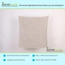 Linen blank Tea Towel Dish Towel
