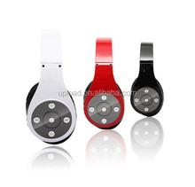 Wireless bluetooth headphones Bluetooth headset a2dp headphone earmuff bluetooth headphone