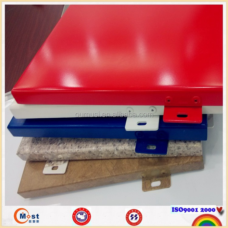 Resist compression aluminum panel cheapest exterior metal for Cheapest exterior wall material
