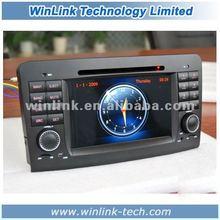 In dash Car TV DVD GPS For Mercedes-Benz R class W251 (R280 R320 R350 R500)